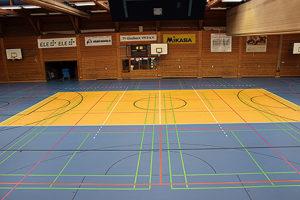 Sporthalle Gladbeck