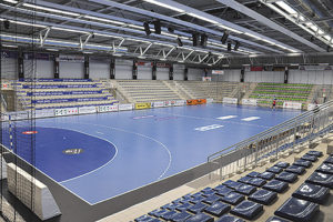 Sporthalle Hamm