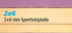 SBS-Lastverteilerplatte-2x6