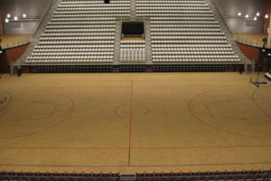 Sporthalle Almere