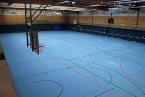Sporthalle Trossingen