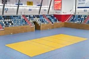 Sporthalle Potsdam