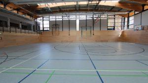 Sporthalle Düsseldorf