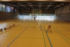 Sporthalle Osnabrück