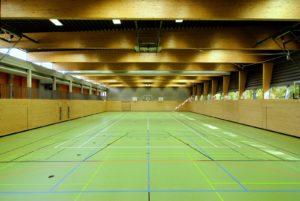 Sporthalle Fulda