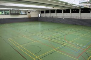 Sporthalle Lohne