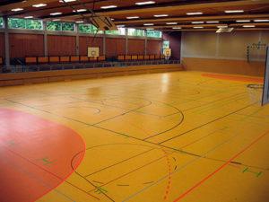 Sporthalle Dörverden