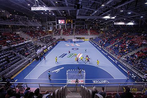 VM-Golv-Handboll